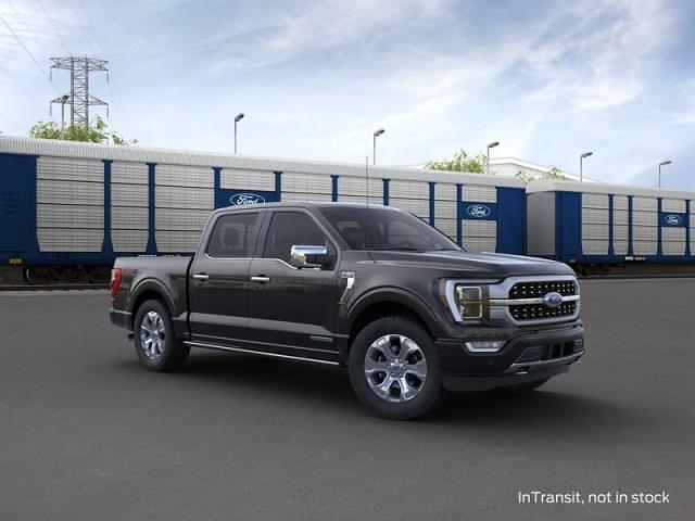 2021 Ford F-150 SuperCrew Cab 4x4, Pickup #FM1513 - photo 7