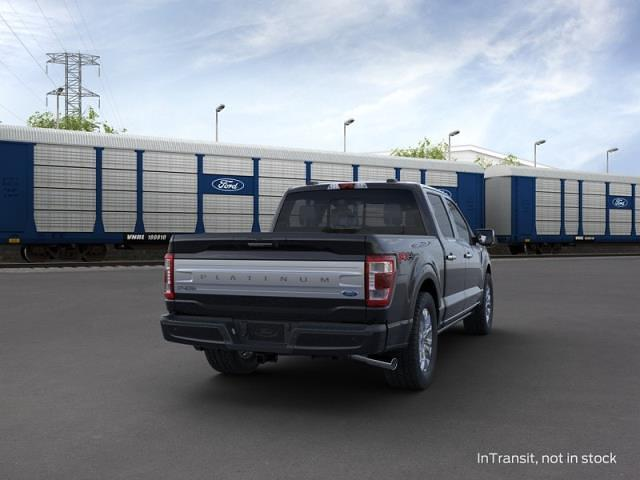 2021 Ford F-150 SuperCrew Cab 4x4, Pickup #FM1513 - photo 8