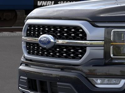2021 Ford F-150 SuperCrew Cab 4x4, Pickup #FM1513 - photo 17
