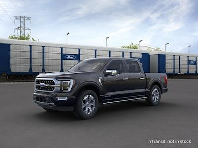 2021 Ford F-150 SuperCrew Cab 4x4, Pickup #FM1513 - photo 1