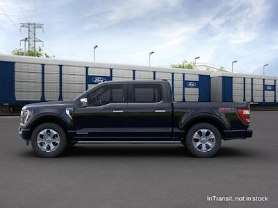 2021 Ford F-150 SuperCrew Cab 4x4, Pickup #FM1513 - photo 4