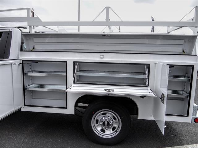 2021 Ford F-350 Regular Cab 4x2, Scelzi Signature Service Body #FM1519 - photo 9