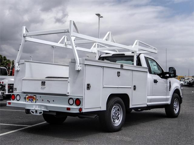 2021 Ford F-350 Regular Cab 4x2, Scelzi Signature Service Body #FM1519 - photo 4