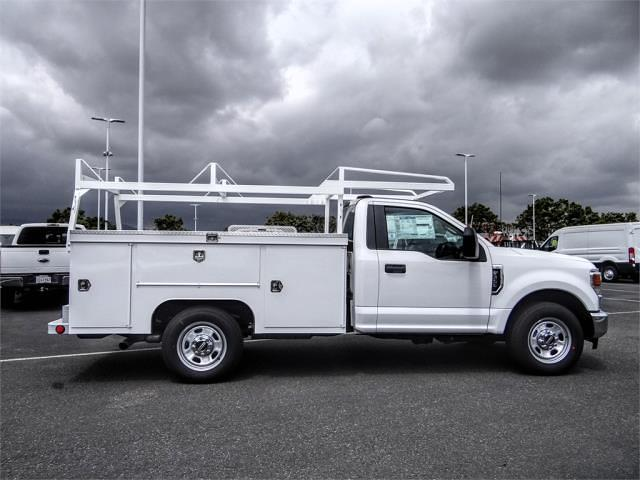 2021 Ford F-350 Regular Cab 4x2, Scelzi Signature Service Body #FM1519 - photo 5