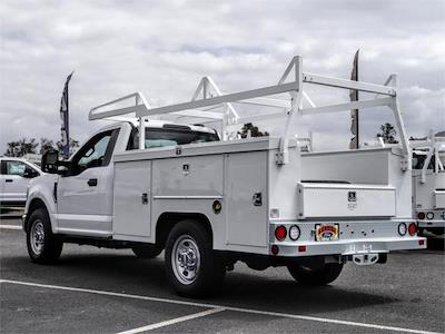 2021 Ford F-350 Regular Cab 4x2, Scelzi Signature Service Body #FM1519 - photo 2