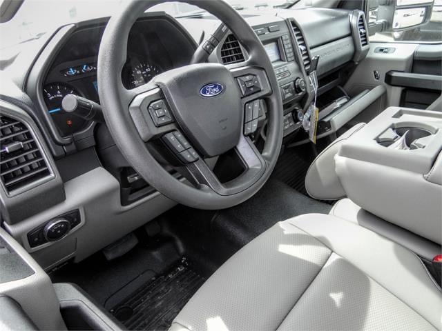 2021 Ford F-350 Regular Cab 4x2, Scelzi Signature Service Body #FM1522 - photo 8