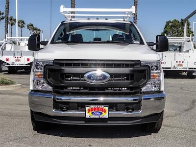 2021 Ford F-350 Super Cab 4x2, Scelzi Signature Service Body #FM1524 - photo 7
