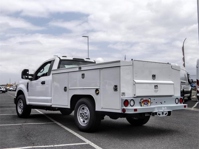 2021 Ford F-350 Regular Cab 4x2, Scelzi Service Body #FM1530 - photo 1