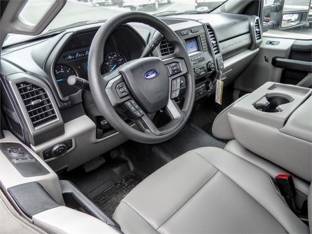 2021 Ford F-350 Regular Cab 4x2, Scelzi Signature Service Body #FM1530 - photo 8