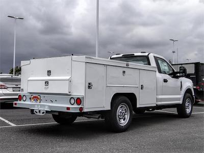 2021 Ford F-350 Regular Cab 4x2, Scelzi Signature Service Body #FM1530 - photo 4