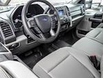 2021 Ford F-450 Crew Cab DRW 4x2, Scelzi WFB Flatbed #FM1533 - photo 8
