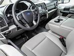 2021 Ford F-450 Crew Cab DRW 4x2, Scelzi WFB Stake Bed #FM1541 - photo 8
