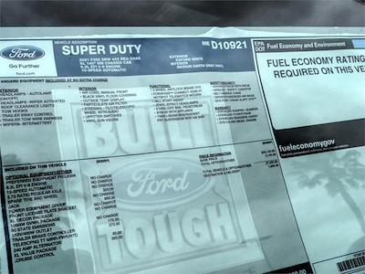2021 Ford F-350 Regular Cab 4x2, Scelzi Signature Service Body #FM1542 - photo 12
