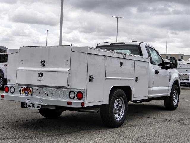 2021 Ford F-350 Regular Cab 4x2, Scelzi Signature Service Body #FM1543 - photo 4