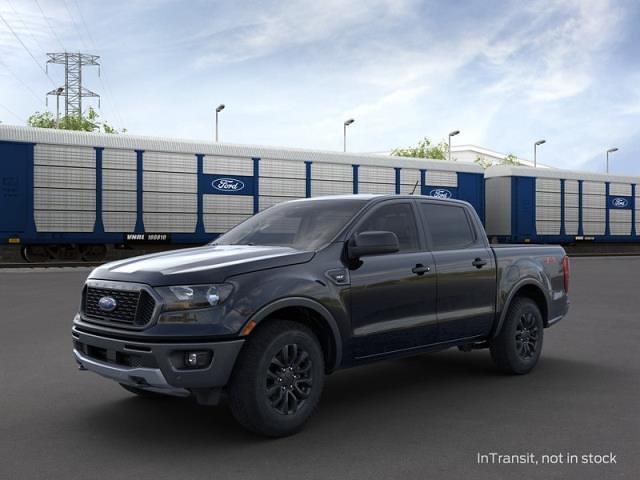 2021 Ford Ranger SuperCrew Cab 4x2, Pickup #FM1580 - photo 1