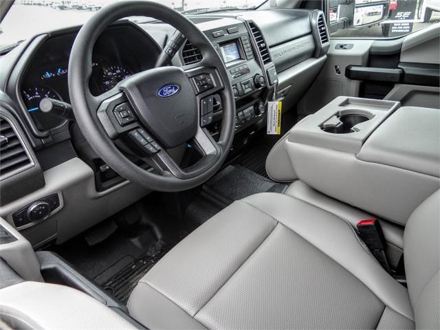 2021 Ford F-350 Crew Cab 4x2, Scelzi Signature Service Body #FM1625 - photo 8