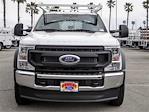 2021 Ford F-450 Crew Cab DRW 4x2, Scelzi CTFB Contractor Body #FM1626 - photo 7