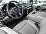 2021 Ford F-450 Crew Cab DRW 4x2, Scelzi CTFB Contractor Body #FM1626 - photo 8