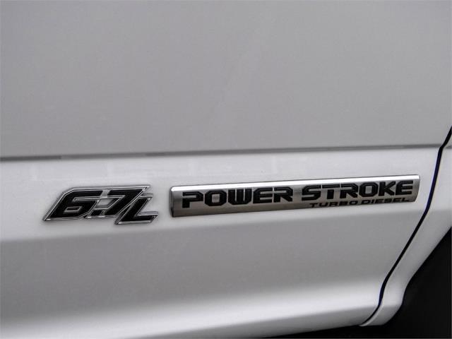 2021 Ford F-450 Crew Cab DRW 4x2, Scelzi CTFB Contractor Body #FM1673 - photo 14