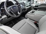 2021 Ford F-450 Crew Cab DRW 4x2, Scelzi CTFB Contractor Body #FM1673 - photo 8