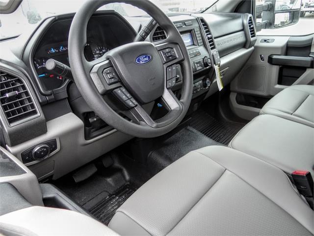 2021 Ford F-350 Regular Cab 4x2, Scelzi Signature Service Body #FM1676 - photo 8