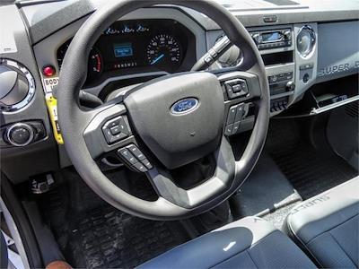 2021 Ford F-650 Regular Cab DRW 4x2, Scelzi Dump Body #FM1705 - photo 12