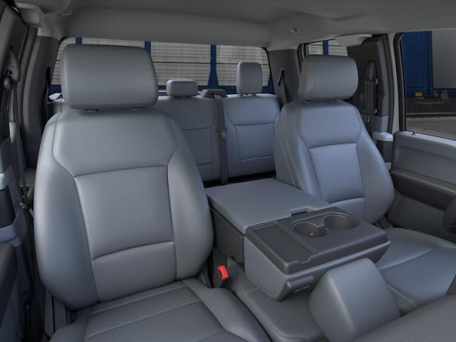 2021 Ford F-150 Super Cab 4x2, Pickup #FM1727 - photo 10