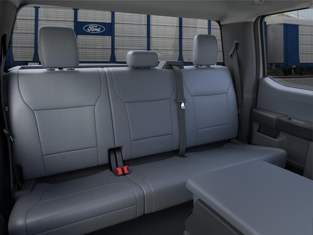 2021 Ford F-150 Super Cab 4x2, Pickup #FM1727 - photo 11