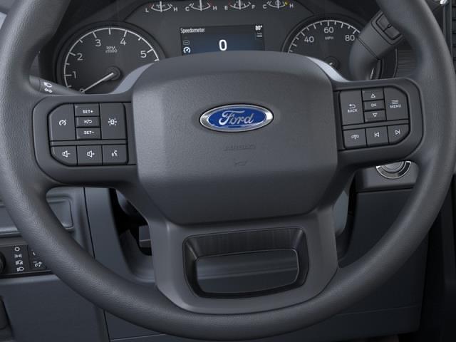 2021 Ford F-150 Super Cab 4x2, Pickup #FM1727 - photo 12