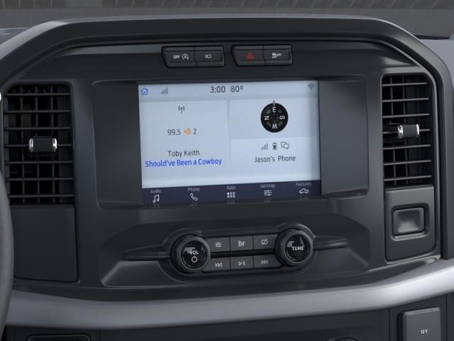 2021 Ford F-150 Super Cab 4x2, Pickup #FM1727 - photo 14