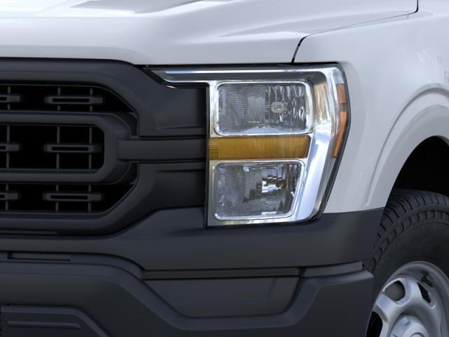 2021 Ford F-150 Super Cab 4x2, Pickup #FM1727 - photo 18