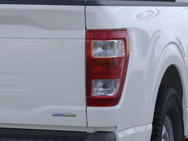 2021 Ford F-150 Super Cab 4x2, Pickup #FM1727 - photo 21