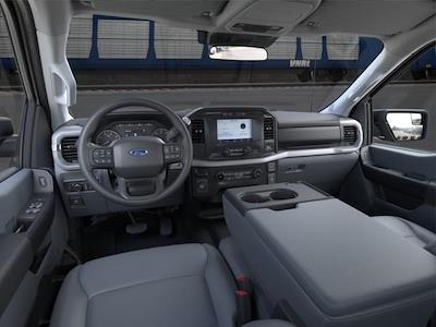 2021 Ford F-150 Super Cab 4x2, Pickup #FM1727 - photo 9