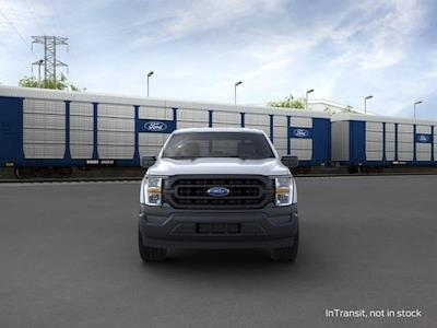 2021 Ford F-150 Super Cab 4x2, Pickup #FM1727 - photo 6