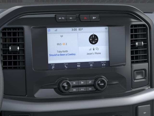 2021 Ford F-150 Regular Cab 4x2, Pickup #FM1728 - photo 14