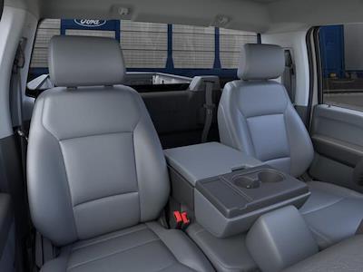 2021 Ford F-150 Regular Cab 4x2, Pickup #FM1728 - photo 10