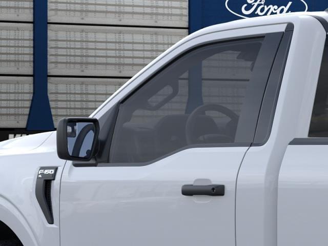 2021 Ford F-150 Regular Cab 4x2, Pickup #FM1736 - photo 20