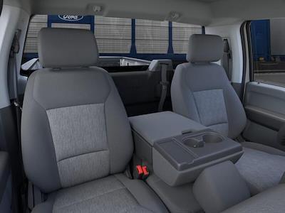 2021 Ford F-150 Regular Cab 4x2, Pickup #FM1736 - photo 10