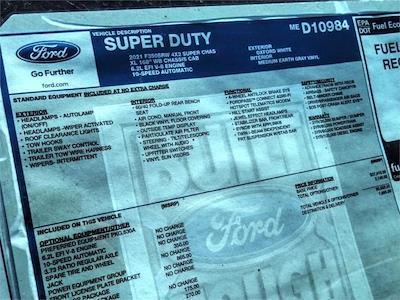 2021 Ford F-350 Super Cab 4x2, Scelzi Signature Service Body #FM1745 - photo 11