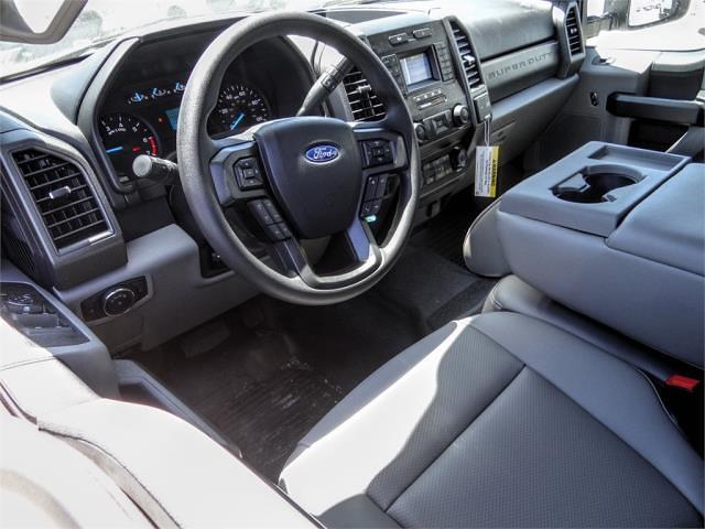 2021 Ford F-350 Super Cab 4x4, Scelzi Signature Service Body #FM1746 - photo 8