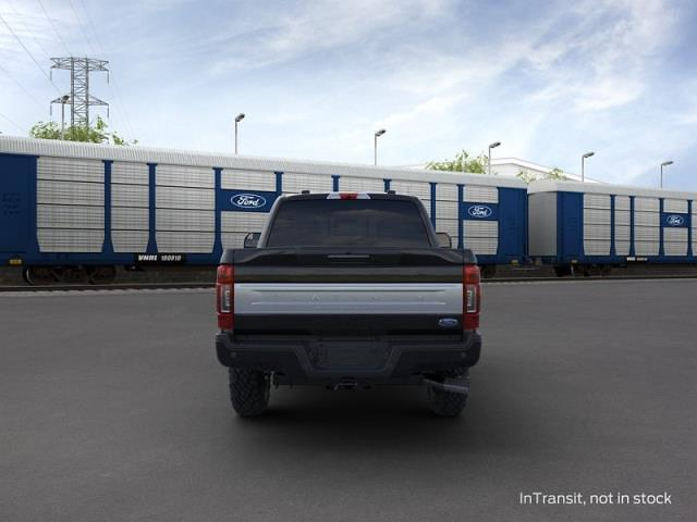 2021 Ford F-250 Crew Cab 4x4, Pickup #FM1748 - photo 5