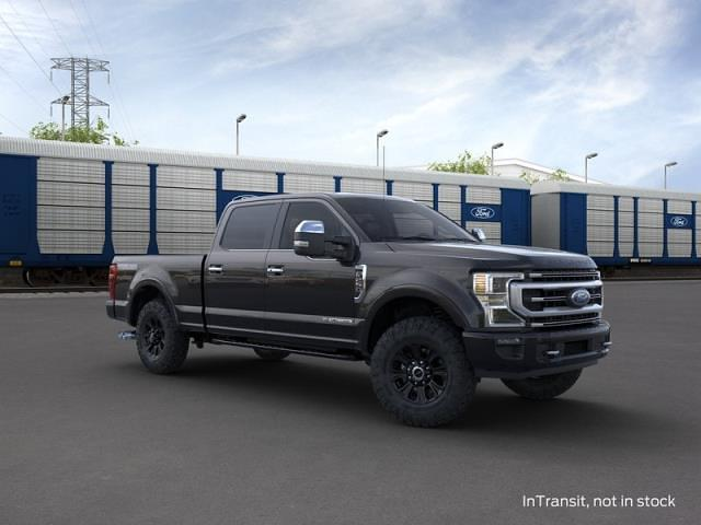 2021 Ford F-250 Crew Cab 4x4, Pickup #FM1748 - photo 7