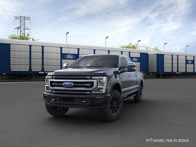 2021 Ford F-250 Crew Cab 4x4, Pickup #FM1748 - photo 3