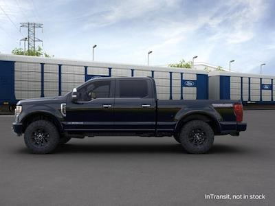 2021 Ford F-250 Crew Cab 4x4, Pickup #FM1748 - photo 4