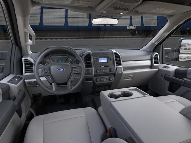 2021 Ford F-250 Super Cab 4x2, Pickup #FM1754 - photo 9