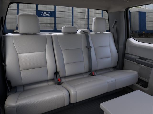 2021 Ford F-250 Super Cab 4x2, Pickup #FM1754 - photo 11