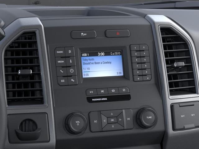 2021 Ford F-250 Crew Cab 4x2, Pickup #FM1756 - photo 14