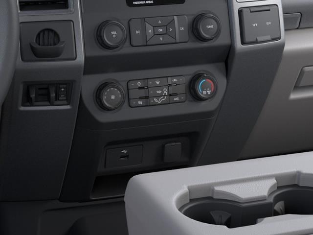 2021 Ford F-250 Crew Cab 4x2, Pickup #FM1756 - photo 15