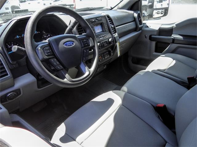 2021 Ford F-350 Super Cab 4x2, Scelzi Signature Service Body #FM1786 - photo 8
