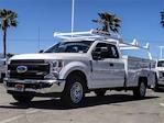 2021 Ford F-350 Super Cab 4x2, Scelzi Signature Service Body #FM1786 - photo 1